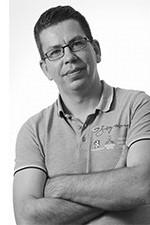 Tomáš Svrbický